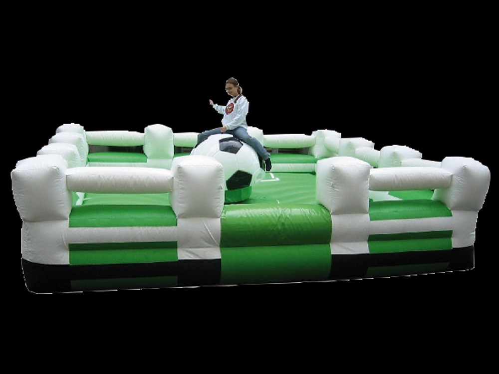 Fussball_Rodeo