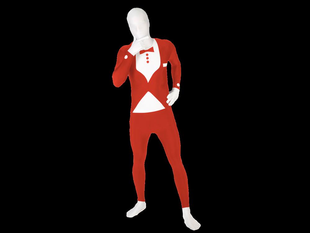 Morphsuit_rot Anzug