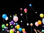 Ballonweitflug