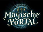 Magic Portal - Outdoor Escape Room