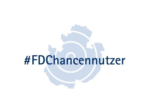 #FDChancennutzer